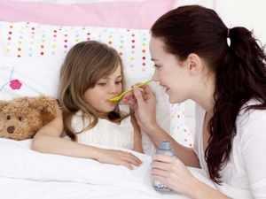 Лечить влажный кашель