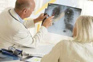 Консультация врача пульманолога