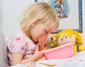 Возможные побочные эффекты у детей от применения суспензии Амоксиклава