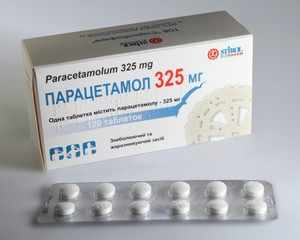 Парацетамол - особенности лекарственного препарата