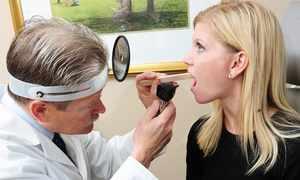Методы диагностирования герпетической ангины