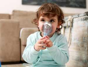 Как лечить острый ларинготрахеит у ребенка