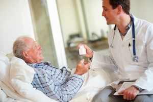 Особенности лечения ОРВИ у пожилых людей