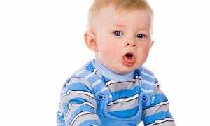 Что делать, если малыш кашляет?