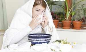 Правила выполнения травяных ингаляций для лечения гайморита