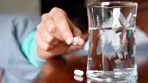 Применение таблеток Бронхипрет