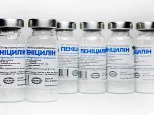 Антибиотики от скарлатины во время беременности