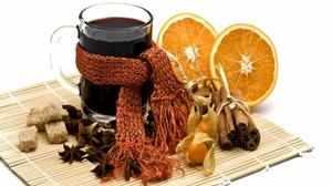Польза глинтвейна при простуде