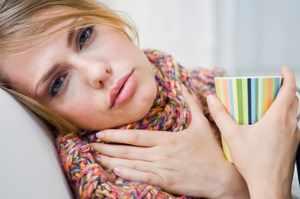 Лечение флегмозной ангины