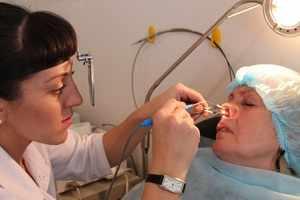 Особенности и методы лечения риносинусита у взрослых