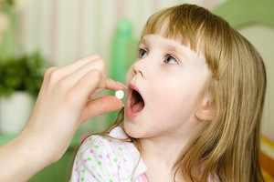 Правила применения таблеток Мукалтин для лечения кашля у детей