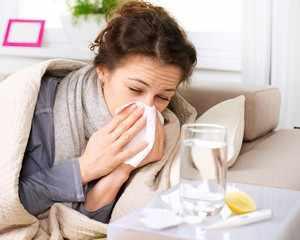 Описание отличий гриппа от других ОРВИ