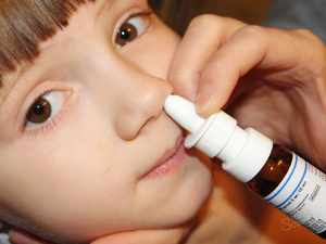 Мнение доктора Комаровского о лечении ребенка Протарголом