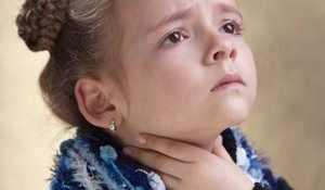 Как быстро вылечить боль в горле