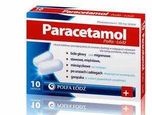 Как использовать таблетки парацетамола для обезболивания